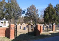 Colosse Cemetery