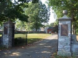 Donegal Presbyterian Church Cemetery