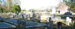 Amite Baptist Church Cemetery New