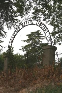 Beauford Oak Hill Cemetery