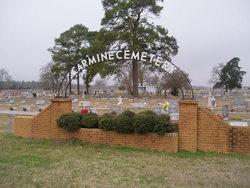 Carmine Cemetery