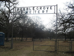 Pebble Grove Cemetery