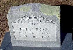 Polly Ann <I>Walling</I> Price