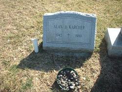 Alan J Karcher