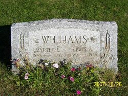 Lewis Arthur Williams