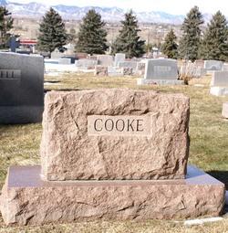 Donna Cooke