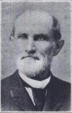 Dr Edward Archelaus Flewellen