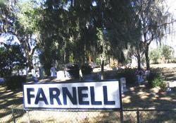 Farnell Cemetery