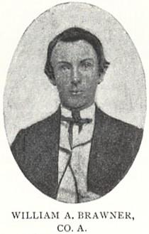 William A. Brawner
