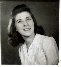 Catherine Marie <I>Burbage</I> Kazel