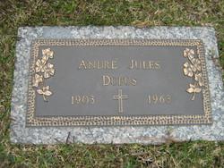 Andre Jules Dubus