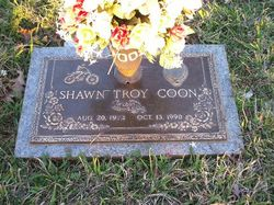 Shawn Troy Coon