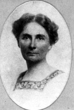 Dr Florence Bascom