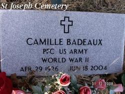 Camille Badeaux