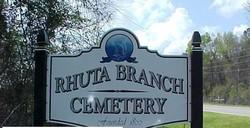 Rhuta Branch Cemetery
