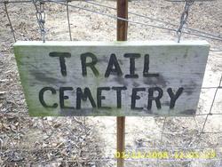 Trail Cemetery