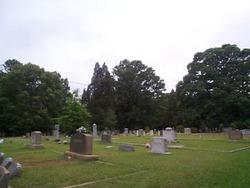 Matthews Historic Cemetery