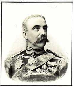Arthur James Lyon Fremantle