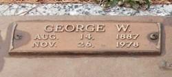 George Washington Casey