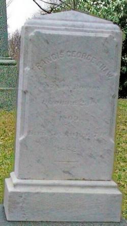 Francis George Shaw
