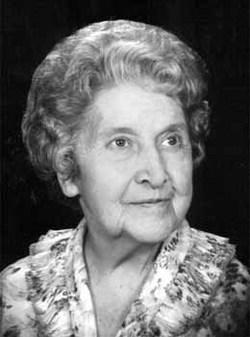 Anna Elvree <I>Stone</I> Beem