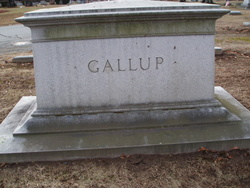 Henry Haskell Gallup