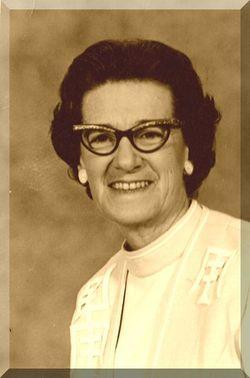 Maxine Evelyn <I>Hoover</I> Beane
