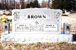 Alva S. Brown