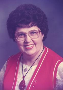 Ruth <I>Osborn</I> Wakefield