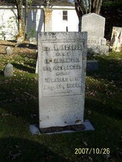 George Nelson Ingalls