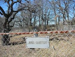 Jeter Family Cemetery
