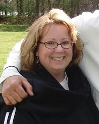 Kathy Marie Jones