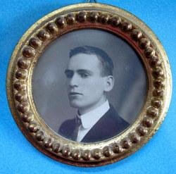 Pvt Percy Edward Baker