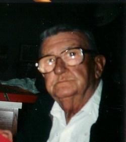 Horace Walden, Sr