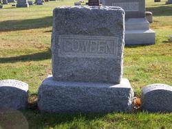 George Harrison Cowden
