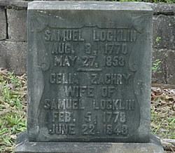 Samuel Locklin