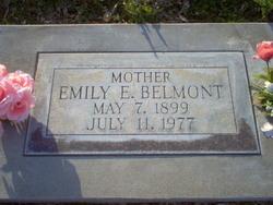 Emily Elna <I>Stalker</I> Belmont