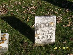 Clemment Eddy