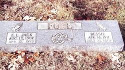 Ernest L. Jack Fore