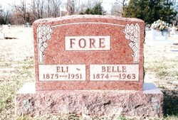 Eli Fore