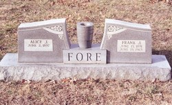 Frank J. Fore