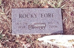 Rocky Fore