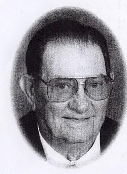 Donald Francis Anderson