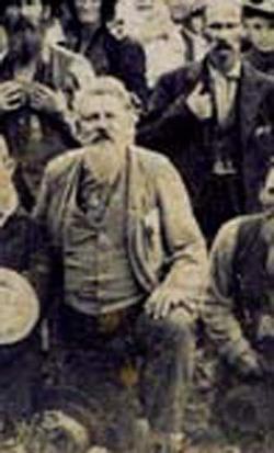 Col Alonzo Smith Prather