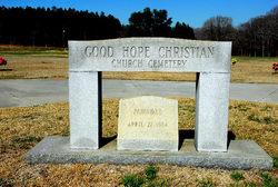 Good Hope Christian Church Cemetery