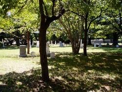 Wesley Memorial United Methodist Church Cemetery