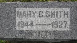 Mary Campbell <I>Dempster</I> Smith