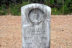 Joseph Iranius Mayfield