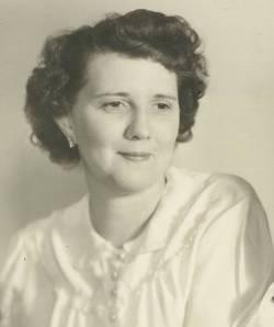 Irene Elizabeth <I>Britton</I> Griswold