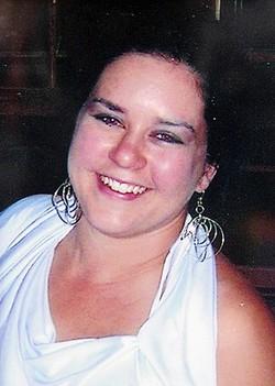Julianna Gehant